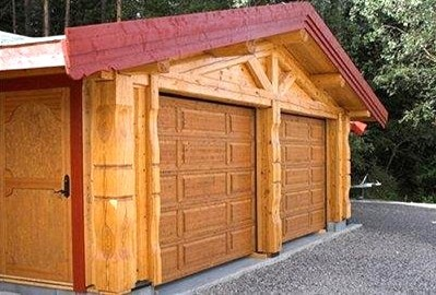 Build Wood Garage Kits DIY PDF woodworking plans flat ...